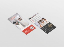 Grafikdesign, Corporate Design Fotobox.tirol