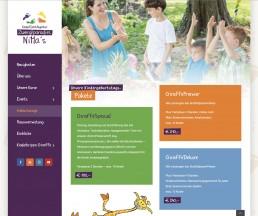 Website erstellen - NiMas Webdesign