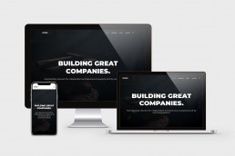 NTWK.ventures Webdesign Andreas Huber